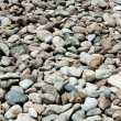 River cobble-stone - Stock Photo