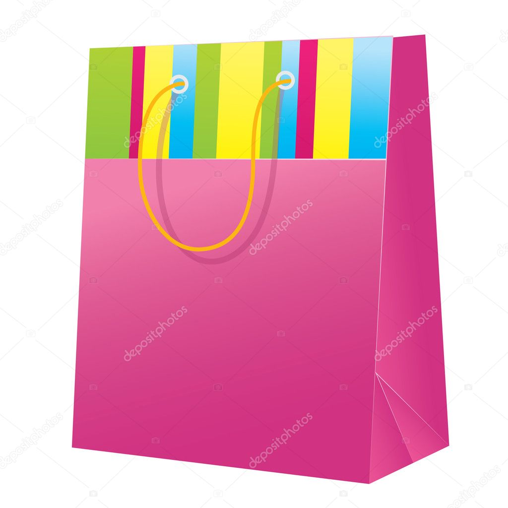 Gift package. Vector illustration  Stock Vector #3125591