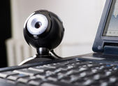 Web camera — Stock Photo
