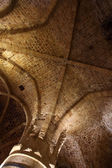 Acre knight templar castle, Israel — ストック写真