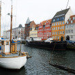 Nyhavn — Stock Photo #3192221
