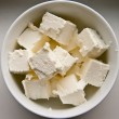 Feta Cheese — Stock Photo #3354433