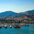Stock Photo: Harbour In Bodrum