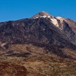 Royalty-Free Stock Photo: Tenerife El Teide Volcano