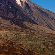 Tenerife El Teide Volcano — Stock Photo #3161457