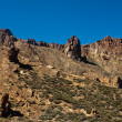 Tenerife teide — Stock Photo