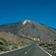Tenerife El Teide Volcano — Stock Photo