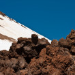 Tenerife El Teide Volcano — Stock Photo #3161534