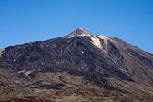 Tenerife El Teide Volcano — Stock Photo