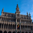 Brussels Old Town — Stock Photo