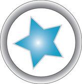 Yıldız işaretleri — Stok Vektör