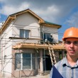 builder — Stock Photo #2707350