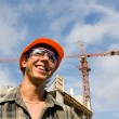 Builder — Stock Photo #2707456