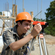 Builder — Stock Photo #2707550