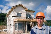 Builder — Stock Photo