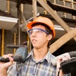 Builder — Stock Photo #2710587
