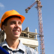 Builder — Stock Photo