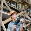 Builder — Stock Photo #2717857