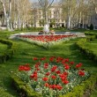 Stock Photo: Zrinjevac park in Zagreb, Croatia