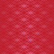 Seamless vector dark red pattern — Stock Vector