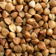 Stock Photo: Buckwheat background