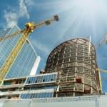 Будулай: методические указания по возведению зданий из металлического каркаса.