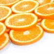 Orange slices — Foto Stock