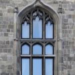 Gothic window — Stock Photo #2772341