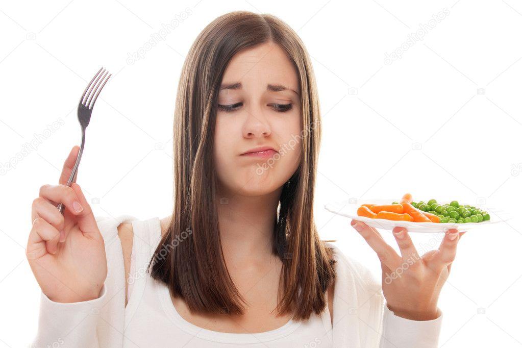 очень правильное питание