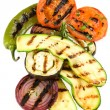 Grilled vegetable — Fotografia Stock  #3469122