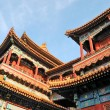 Lama temple — Stock Photo