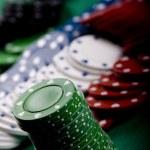 Poker — Stock Photo #3127165