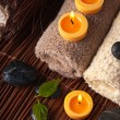 Zen like SPA — Stock Photo