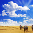 Royalty-Free Stock Photo: Sahara desert