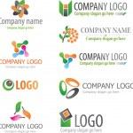 Logos — Stock Vector #2715050