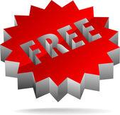 Free e-commerce icon — Stock Vector