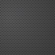 Metal background - Imagen vectorial