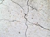 Crack in concrete2 — Stock Photo