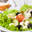 greek salad&quot — Stock Photo #3275635