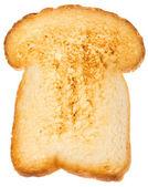 Toast — Stockfoto