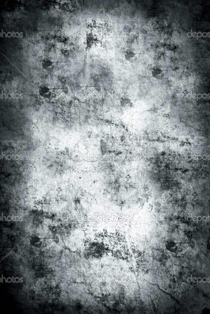 Old grunge background or dirty vintage texture — Photo #2715058