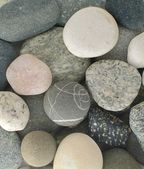 Stones.background — Stock Photo