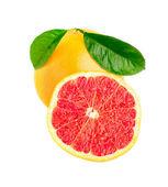 Uva-fruta — Fotografia Stock