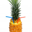 Royalty-Free Stock Photo: Pineapple drink