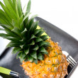 pineapple — Stock Photo #3421236