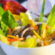 Thai salad — Stock Photo