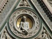 Florence - Duomo — Stock Photo