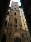 Florence - Medieval pearl of Tuscany — Stock Photo
