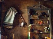 Het interieur appartement — Stockfoto