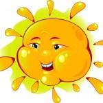 Sun — Stock Vector #3222382